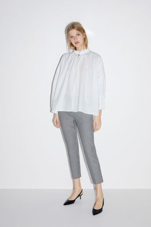 غير مباشر مواد كيميائية القطب الشمالي Pantalon Jogger Zara Mujer Pleasantgroveumc Net