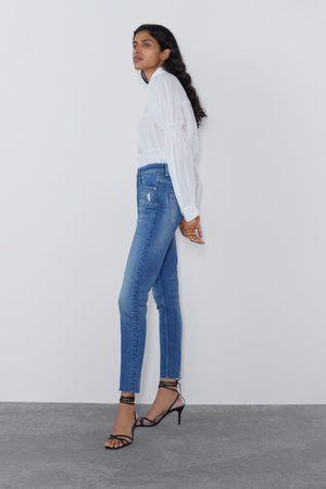 Zara Jeans z1975 high rise skinny