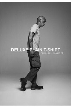 Zara Hombre Camisetas - Camiseta deluxe color