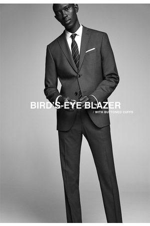 Zara Blazer conjunto ojo de perdiz