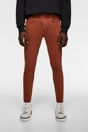 Zara Hombre Pitillos - Jeans skinny