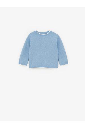 Zara Jersey básico rib