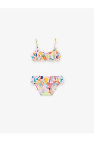 Zara Bikini loros