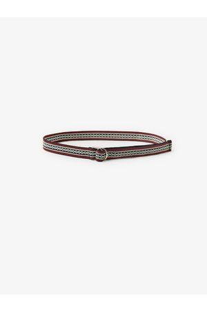 Zara Niña Cinturones - Cinturón estampado
