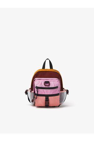 Zara Mochilas - Mini mochila técnica