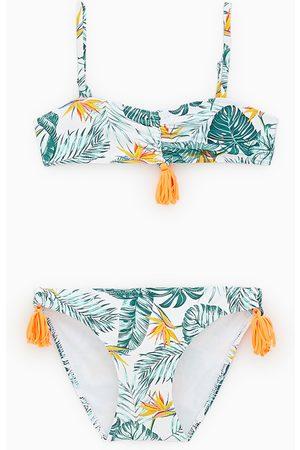 Zara Niña Bikinis - Bikini estampado