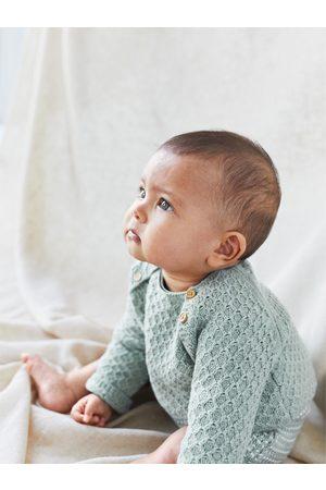 Zara Bebé Jerséis - Jersey punto retro