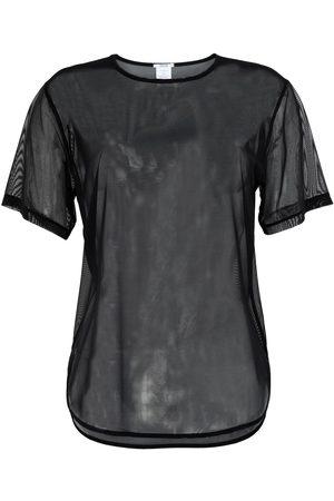 Wolford Mujer Camisetas de interior - Camisetas interiores de punto