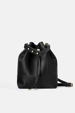 Zara Bolso saco