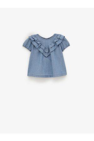 Camisas de Zara para niños | FASHIOLA.es