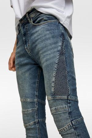 Pantalones Y Vaqueros De Zara Para Hombre Fashiola Es