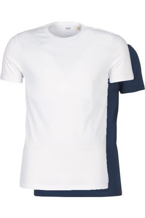 Levi's Camiseta SLIM 2PK CREWNECK 1 para hombre
