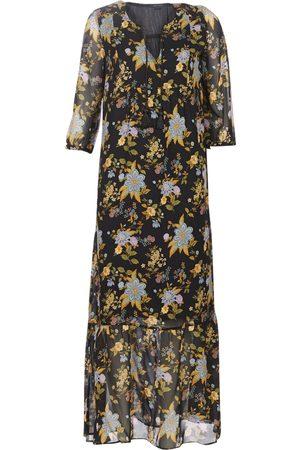 IKKS Vestido largo BP30195-02 para mujer