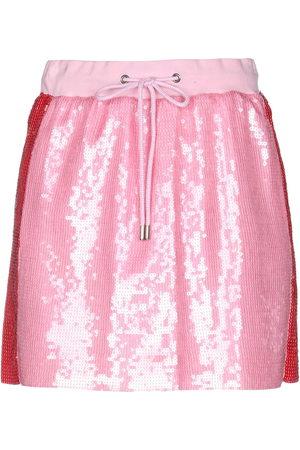 Alberta Ferretti Mujer Minifaldas - Minifaldas
