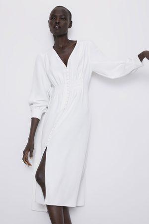 Productos Ahora 247 Blancos De Mujer ¡compara Compra Y Vestidos Zara tsQdrh