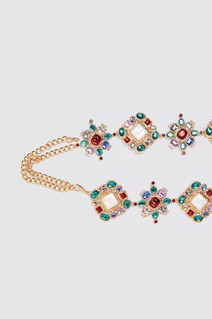 Zara Cinturón joya edición limitada