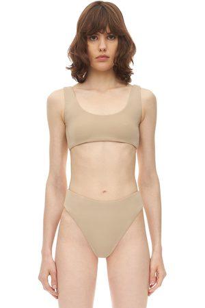 AEXAE Magnum Lycra Bikini Top