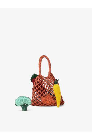 Zara Shopper verduras