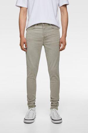 Zara Hombre Pitillos - Jeans skinny softness