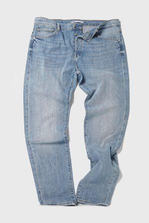 Zara Jeans skinny ligeros