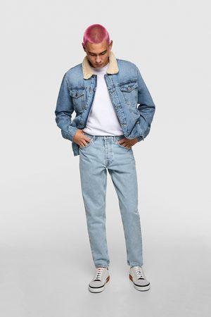 Zara Jeans essentials