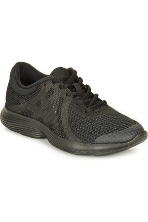Nike Niño Zapatillas deportivas - Zapatillas REVOLUTION 4 GRADE SCHOOL para niño