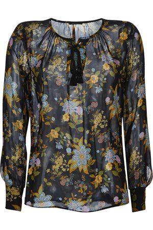 IKKS Mujer Blusas - Blusa BP13125-02 para mujer