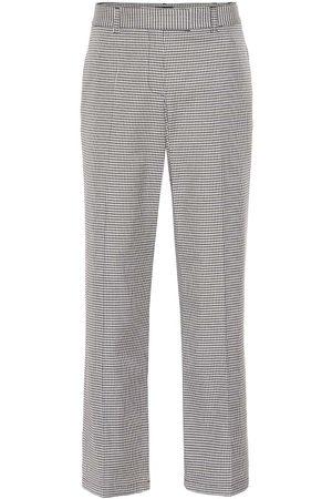 A.P.C Pantalones Cece en mezcla de algodón