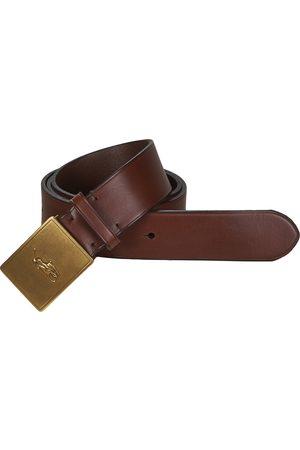 Polo Ralph Lauren Cinturón PP PLAQUE-CASUAL-MEDIUM para hombre