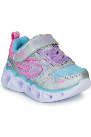 Skechers Zapatillas HEART LIGHTS para niña