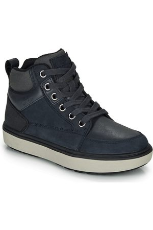 Geox Zapatillas altas J MATTIAS B BOY ABX para niño