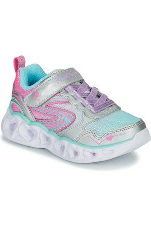 Skechers Niña Zapatillas deportivas - Zapatillas HEART LIGHTS para niña