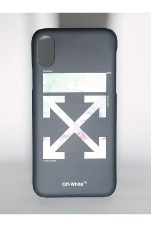 "OFF-WHITE Cubierta De Iphone X/xs ""lvr Exclusive"""