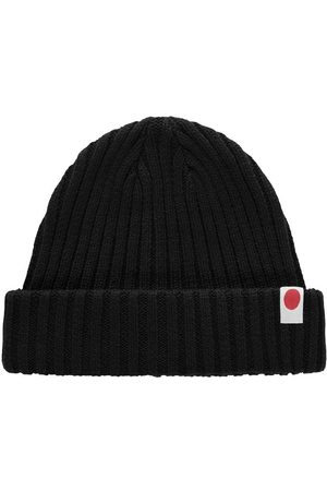 Jack & Jones Rdd Knit Short Beanie Noos Beanie Men Black