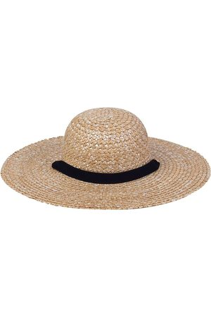"Lack of Color Sombrero ""dolce Sun"" De Raffia"