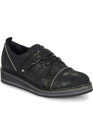 Regard Zapatos Mujer ROCTALOX V2 TOUT SERPENTE SHABE para mujer