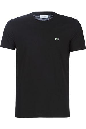 Lacoste Camiseta TH6709 para hombre