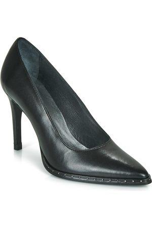 Myma Mujer Tacón - Zapatos de tacón PARITA para mujer