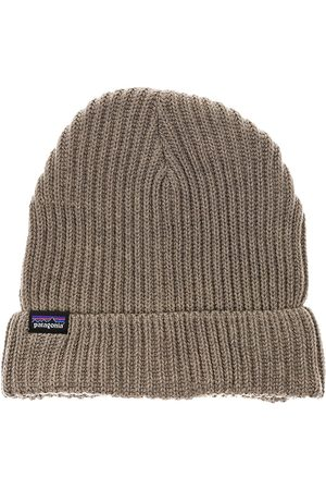 Patagonia Hombre Gorros - Fishermans Rolled Beanie