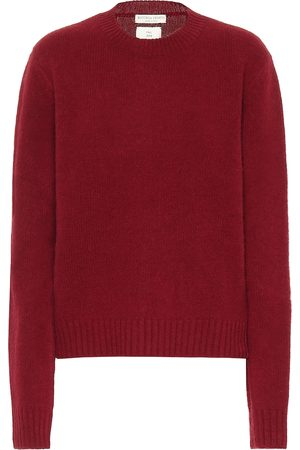 Bottega Veneta Jersey de lana