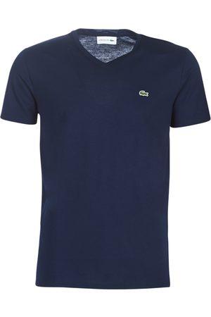 Lacoste Camiseta TH6710 para hombre