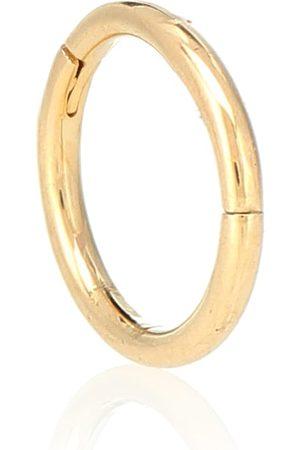 Maria Tash Arete único Clicker de oro de 14 ct