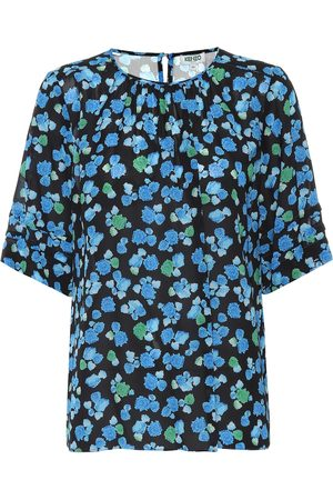 Kenzo Top floral