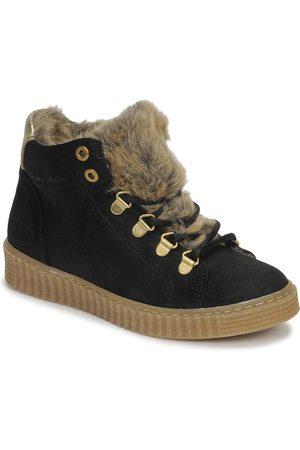 Bullboxer Zapatillas altas AIB504E6CA-BLCK para niña
