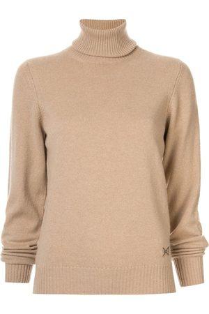 Barrie Mujer Cuello alto - Jersey con cuello alto