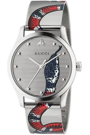 Gucci Reloj G-Timeless de 38 mm