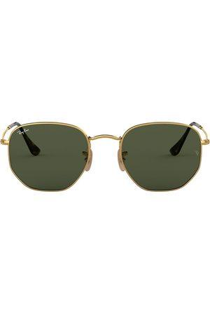 Ray-Ban Gafas de sol - Gafas de sol Hexagonal Flat