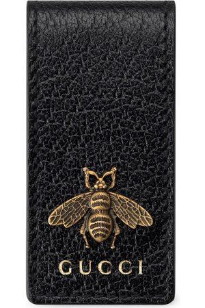promoción especial obtener nueva llegando Cartera con clip para billetes y motivo de abeja