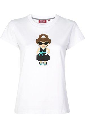 MOSTLY HEARD RARELY SEEN Camiseta Grace