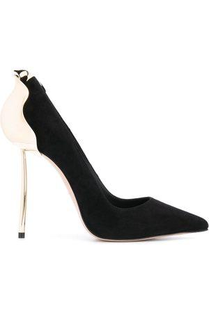 LE SILLA Zapatos de tacón stiletto con puntera en punta